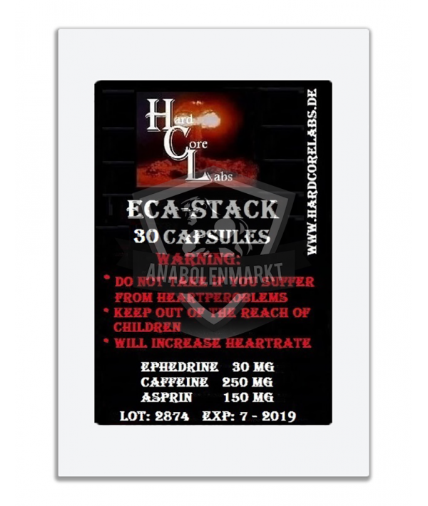 Eca stack  Hardcorelabs