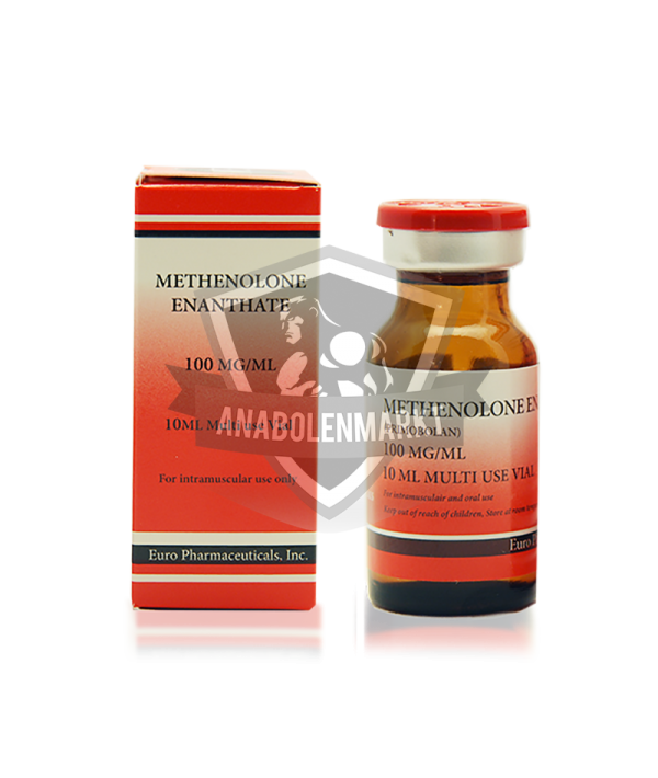 Methenolone Acetate ( primotabs ) Euro Pharmaceuticals