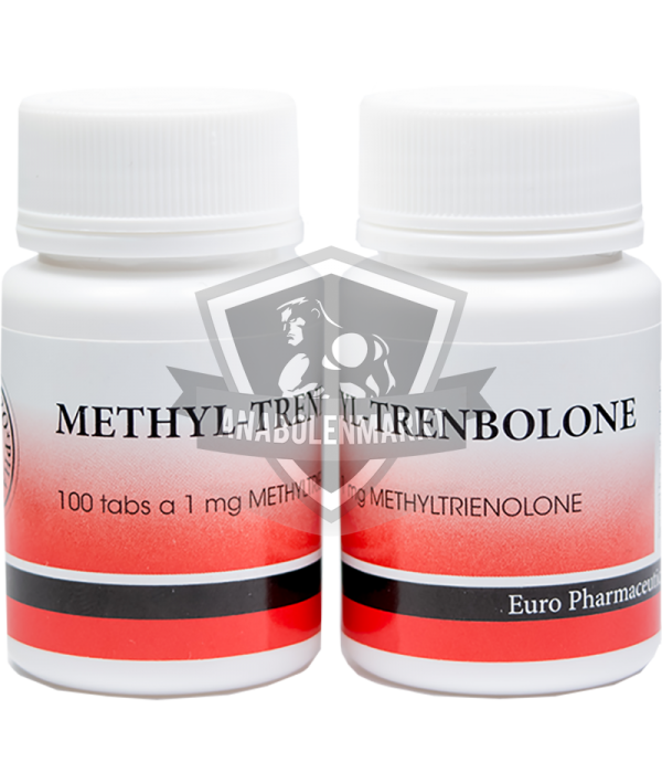 Methyl Trenbolone Tabletten Euro Pharmaceuticals