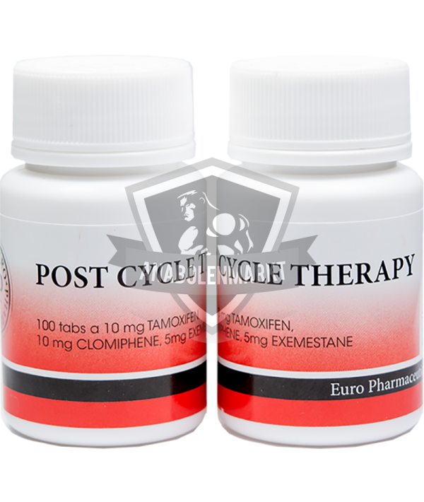 Post Cycle Therapy Euro Pharmaceuticals